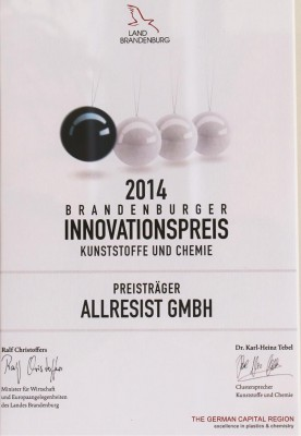 Urkunde_Innovationspreis-Brandenburg2014