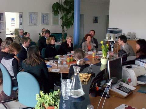 benchmark Workshop 2012