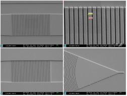 REM-Bilder-CSAR62-Nanostrukturen