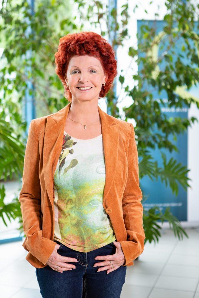 Brigitte Schirmer