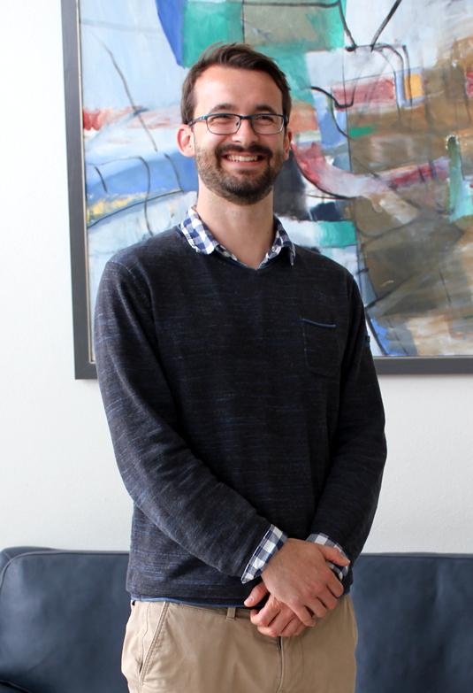 Dr. Benjamin Schille